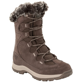 Jack Wolfskin Glacier Bay Texapore High Saappaat Naiset, mocca/beige